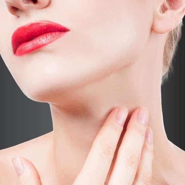 anti wrinkle neck